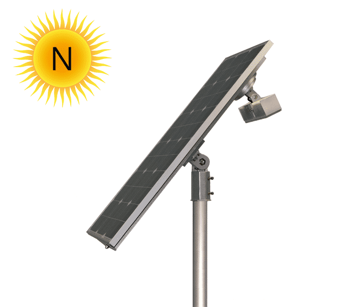 Solar Light Positioning for Melbourne – Solar Street Lights